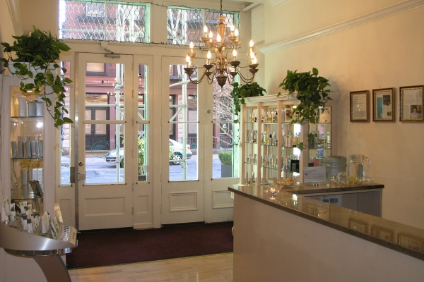 tribeca beauty salon